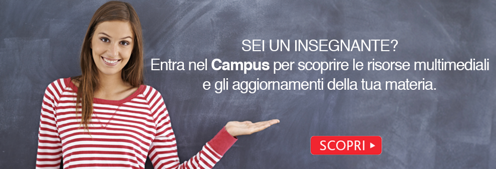I Campus Mondadori Education